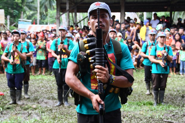 Philippine Military to Forgo Yuletide Truce with Communist Rebels