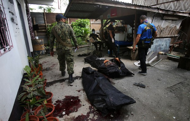 ICC Judges Approve Probe of Deaths Linked to Philippine Drug War
