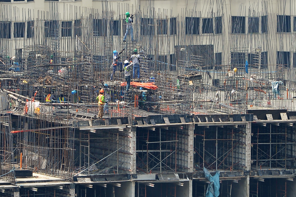 Philippine Economy on Track for Healthy Growth, Despite Weaker First on kuala lumpur, cebu city, davao city, phnom penh, quezon city, metro manila, new delhi, ho chi minh city,