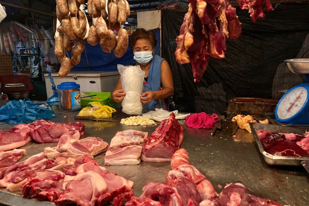 Philippines: 9.5 Percent Economic Shrinkage in 2020 Worst Ever Recorded