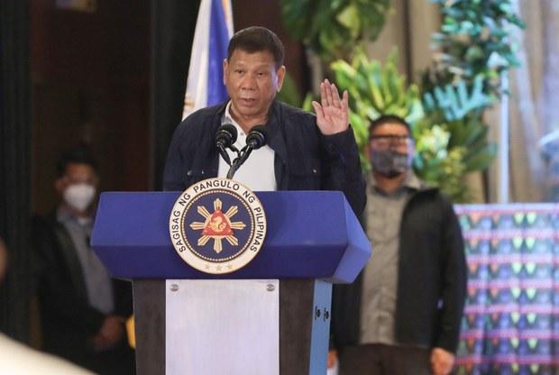 Philippine Analysts: Pandemic Corruption Scandal Won't Derail Duterte's Electoral Plans