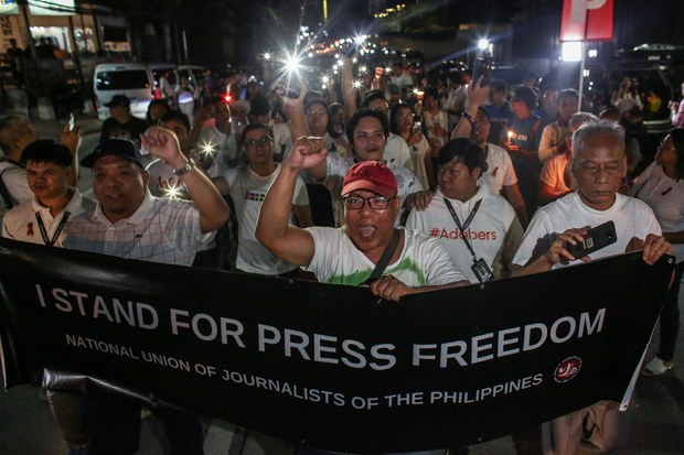 UN Human Rights Chief Calls on Nations to Respect Rights of Journalists