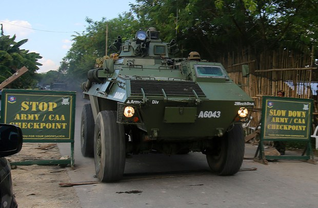 Southern Philippines: 3 Injured in Fresh Bombings