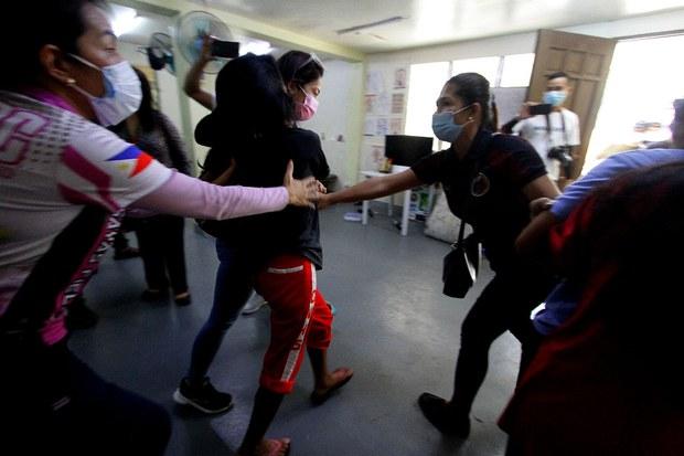 International Rights Groups Criticize Philippine Police Raid on Indigenous School