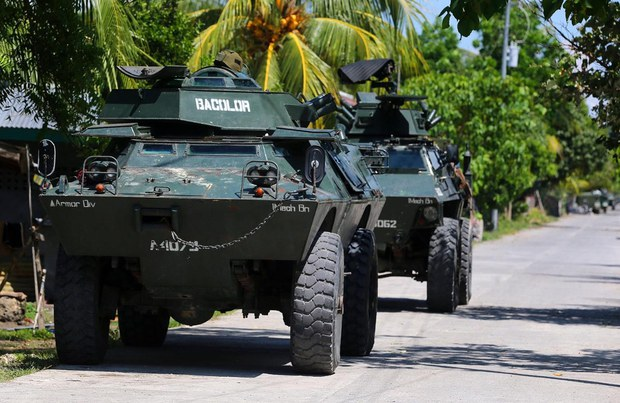 Philippines: Bangsamoro Region Mayors to Help Govt Counter IS-Linked Militants