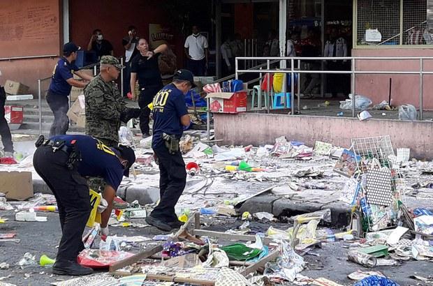 Philippine Police Kill Militant Linked to Deadly 2018 Cotabato Bombing