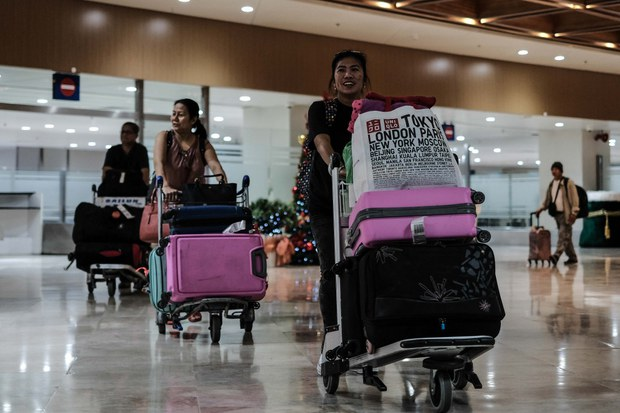 Philippines: Duterte Fires Official over Hajj Passports Issued to Indonesians