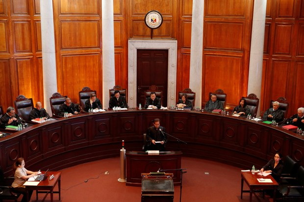 Philippine Supreme Court Condemns Murders of Lawyers, Threats to Judges