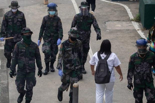 Philippine Police Arrest US Citizen, 3 Locals for Allegedly Running Cybersex Ring