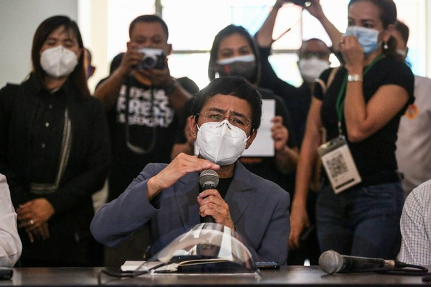 Reporters Without Borders Brands Philippine, Thai, Bangladeshi Leaders as 'Press Predators'