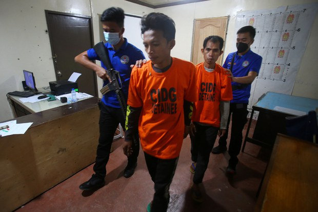 Philippine President Calls on Muslim Autonomous Region's Leaders to Help Control Militants