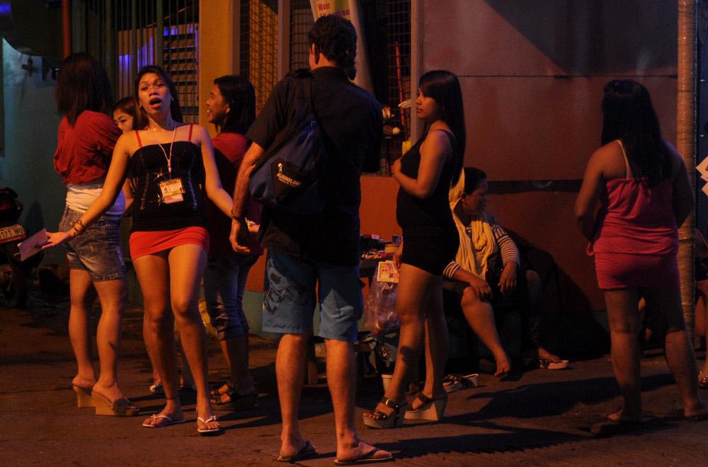 Prostitution prices philippine Price Of