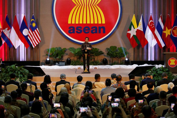 Philippine, Thai Leaders Cite COVID-19 for Decisions to Skip ASEAN's Myanmar Summit