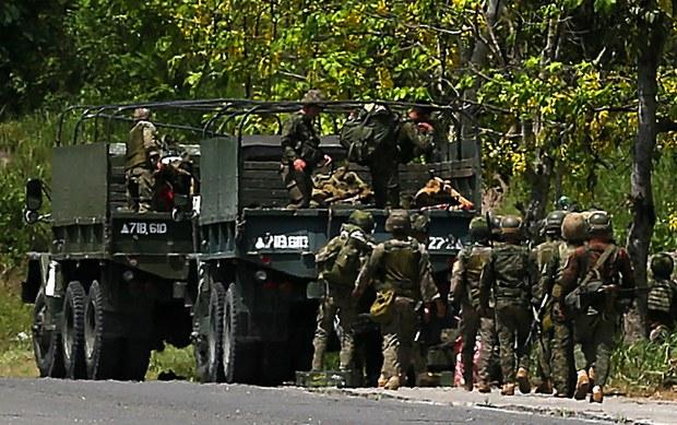 Philippine Muslim Autonomous Region Leader Seeks More Time to Control Militants
