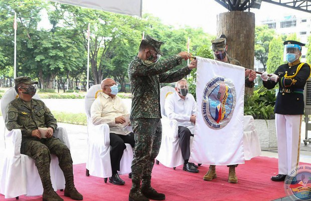 Philippines Hosts US for Scaled-Down Joint Military Drills