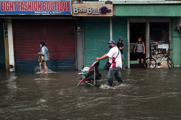 Philippines: Death Toll Rises from Floods, Landslides in Storm's Wake