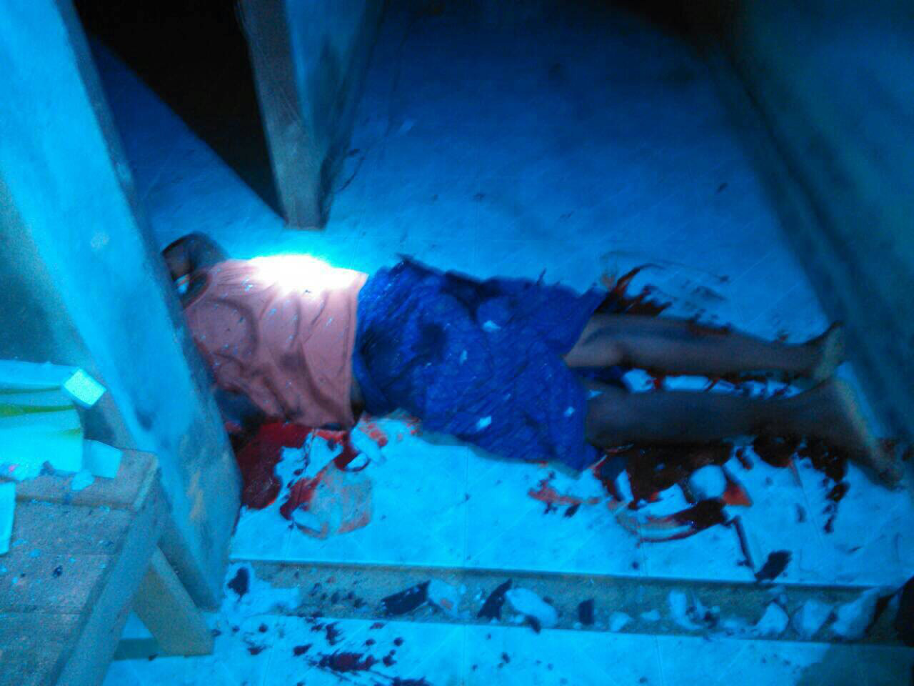 Eight Die in Two-Day Spate of Violence in Thailand's Deep ...