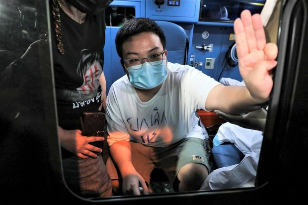 Thai Court Grants Bail to Pro-Democracy Activist on Hunger Strike