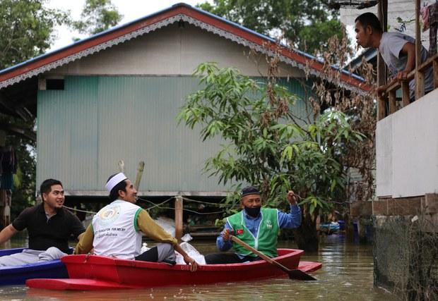 NGOs Seek US Help to Persuade Thailand to Drop Bill Regulating Non-Profits