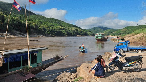 Thai Court Rejects Appeal for Petition against Laos' Pak Beng Dam