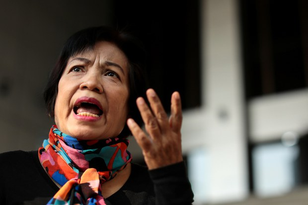 Thai Court Hands Woman 4-Decade Sentence for Royal Defamation – a Record