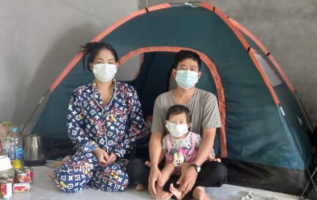 Welcome to Thailand: Pandemic Impacts Tourists, Migrant-Workers in Starkly Different Ways