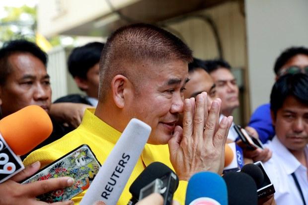 Thai Court: Cabinet Member Can Serve Despite Australian Drug Conviction