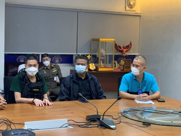 Thai Cop in Custody-Torture Case May Be Tried Outside Home Jurisdiction