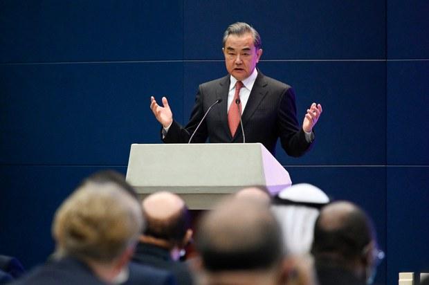 ASEAN, Beijing Sepakat Saling Menahan Diri di Laut Cina Selatan