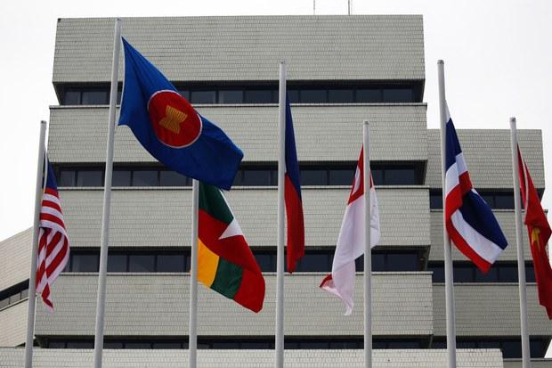 ASEAN Lobi untuk Hapus Seruan Embargo Senjata Resolusi PBB Terhadap Myanmar