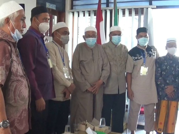 Ba'asyir Bantah Terlibat Bom Bali, Mengaku Tidak Setuju Kekerasan