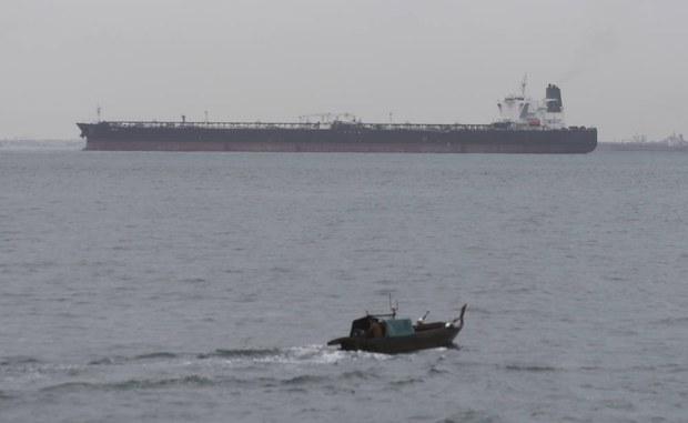 Bakamla: 2 Tanker Asing Berpotensi Hanya Kena Denda Ringan