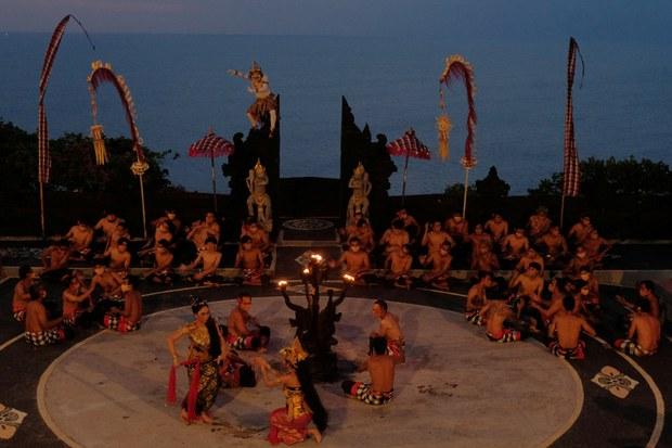 Pemerintah: Bali Akan Buka untuk Wisatawan Asing 14 Oktober