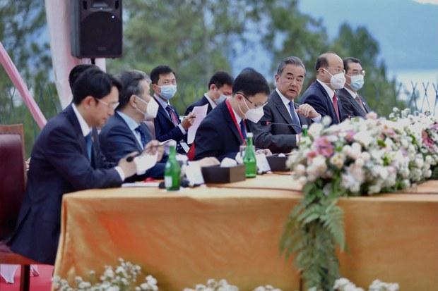 Meningkatnya Kerja Sama di Tengah Menjaga Kedaulatan dari Klaim Teritorial Beijing