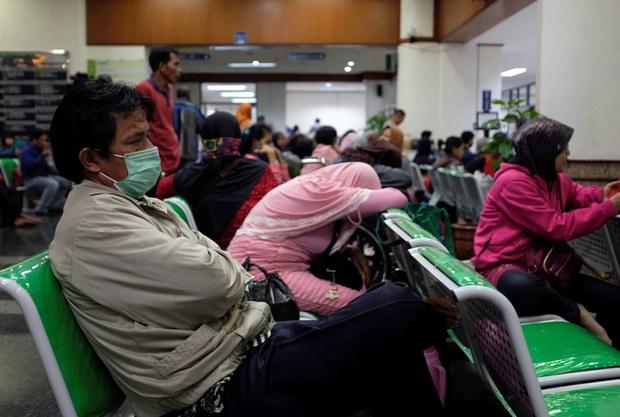 Kelompok Peretas China Diduga Bobol Jaringan BIN dan Kementerian