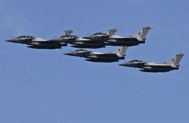 Indonesia Tindak Lanjuti Pembelian Pesawat Tempur Rafale dan F-15