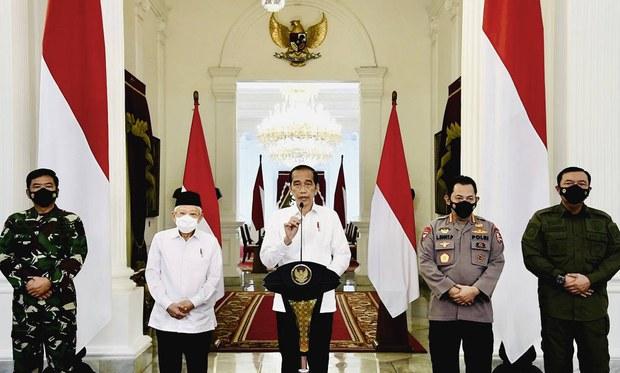 Kepala BIN Papua Tewas Ditembak Separatis, Presiden Jokowi Perintahkan Pengejaran