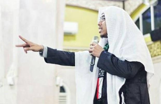 Komnas HAM Desak Polisi Ungkap Sebab Kematian Ustaz Maaher di Tahanan