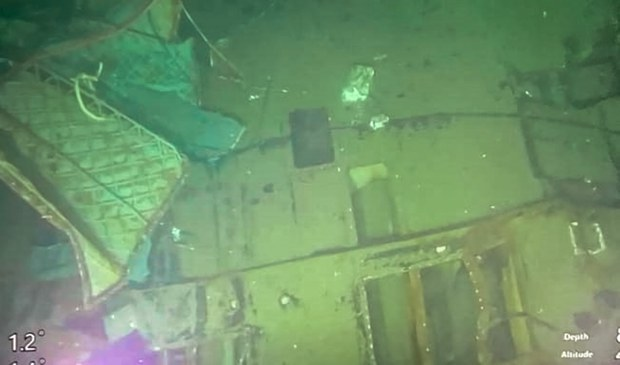TNI: KRI Nanggala Ditemukan Terbelah Tiga, 53 Awak Kapal Gugur
