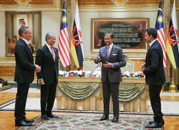 Brunei, Malaysia Sebut Pemimpin ASEAN akan Bahas Isu Myanmar di Jakarta