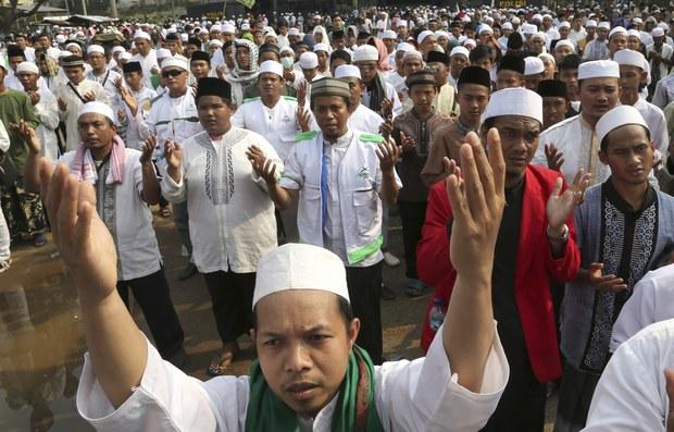 Laporan AS: Kebebasan Beragama dan Toleransi Indonesia Terganjal Hukum Diskriminatif