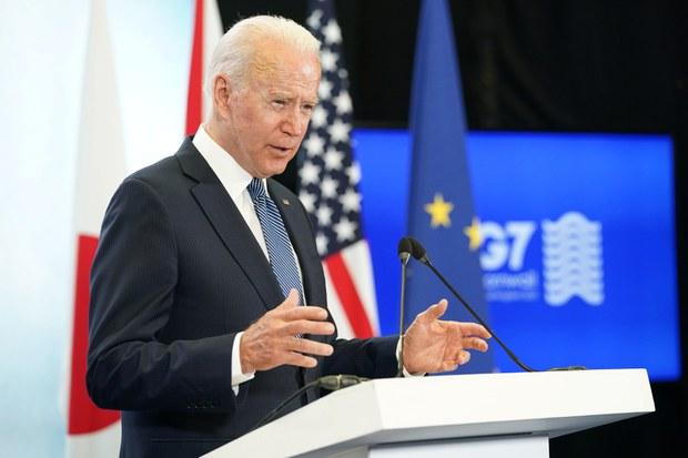 Asia Sambut Baik Respons Baru G7 Terhadap Program OBOR Cina