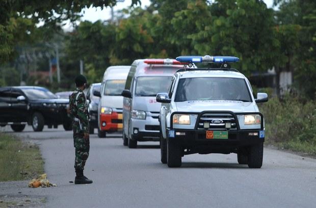 Kantor Polisi Diserang Kelompok Tak Dikenal di Papua, 1 Petugas Tewas