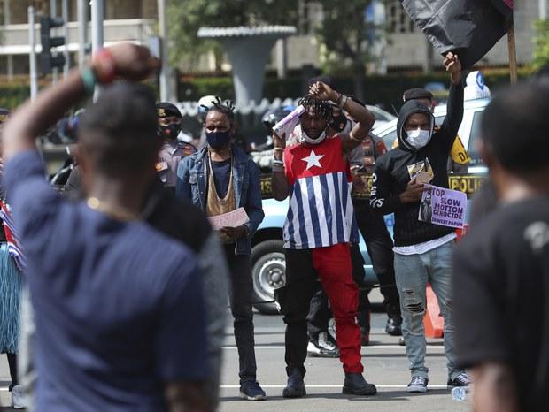 Ditangkap Tanpa Proses Hukum, Seorang Warga Papua Tidak Diketahui Keberadaannya