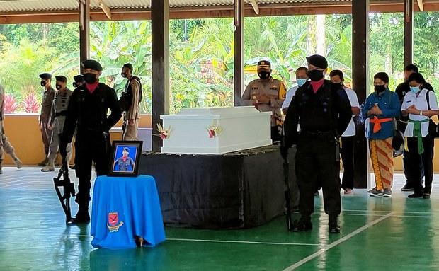 Pemerintah Tetapkan Kelompok Pemberontak Papua sebagai Teroris