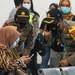 Pesawat Sriwijaya Hilang Kontak di Atas Perairan Kepulauan Seribu