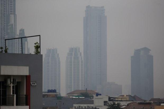 Akui Sudah Lakukan Perbaikan Lingkungan, Pemerintah Ajukan Banding Putusan Polusi Udara