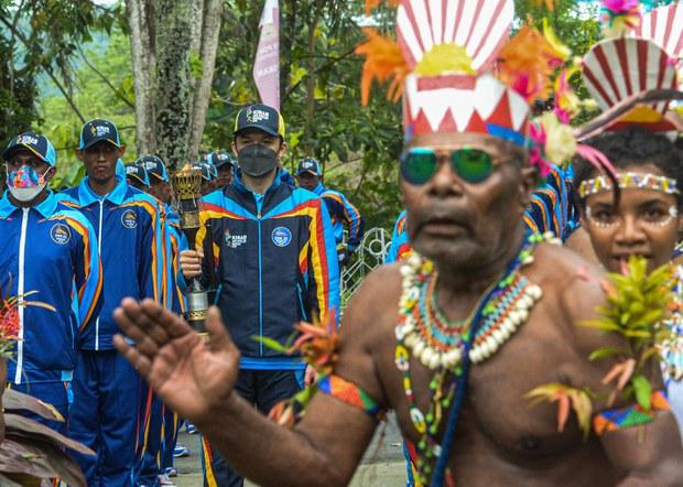 PON Digelar di Tengah Meningkatnya Konflik Kekerasan di Papua dan Pandemi COVID-19