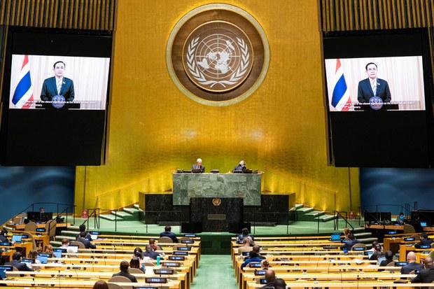 Majelis PBB Adopsi Resolusi 'Cegah Masuknya Senjata' ke Myanmar