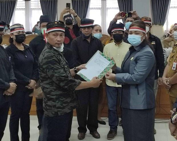 4 Penduduk Dibunuh, Warga Poso Minta Jokowi Tindak Mujahidin Indonesia Timur